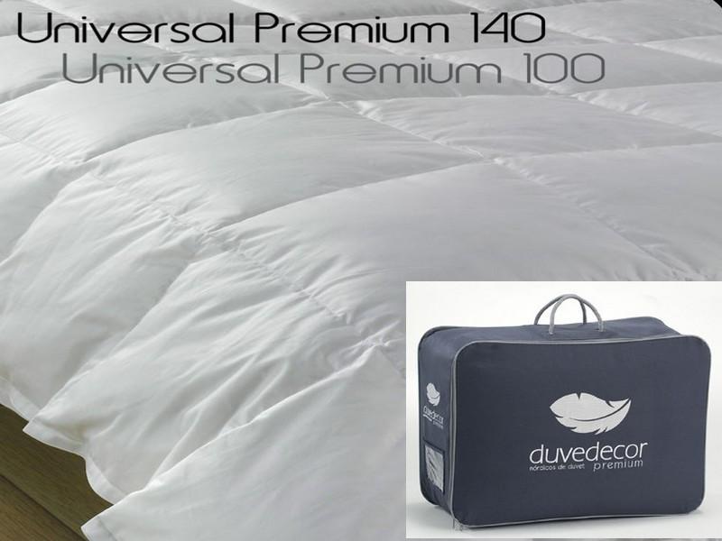 Duvedecor Edredón nórdico Universal Premium 100