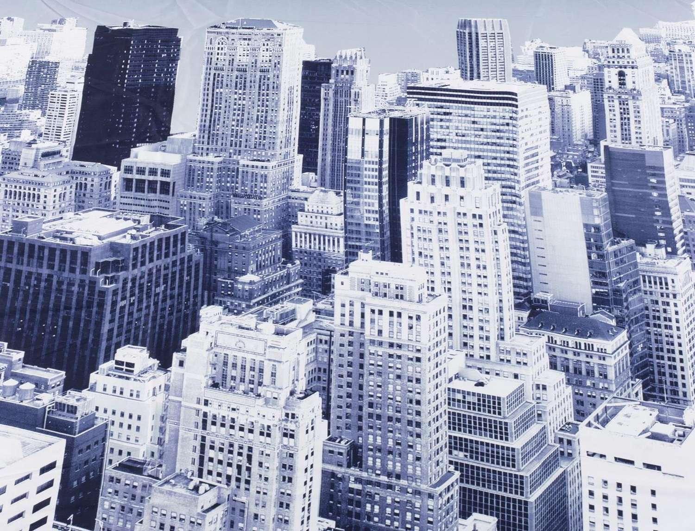 JVR Tejido panot New York