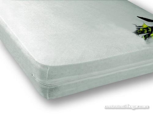 Belnou Funda de colchón 100% algodón Aitana