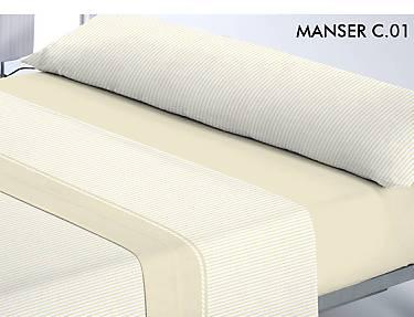 Reig Marti - Juego de cama Manser