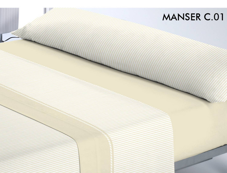 Reig Marti Juego de cama Manser