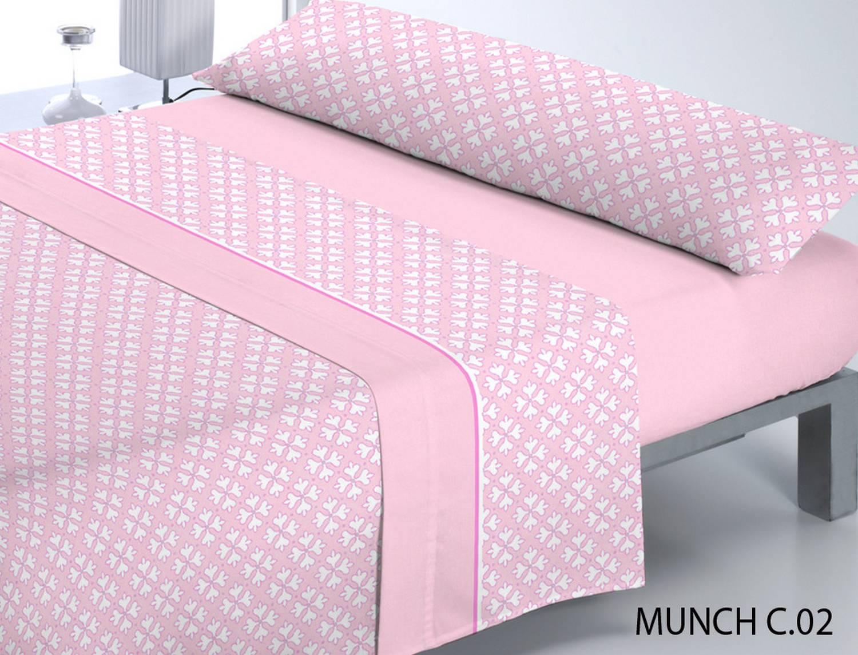 Reig Marti Juego de cama Munch