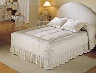 Semiconforter Jacquard Rania