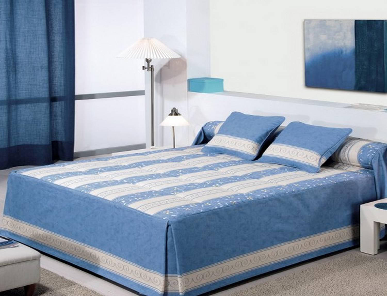 colcha edredon cama 135