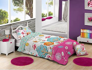 Manterol - Duvet Junior Reversible 578