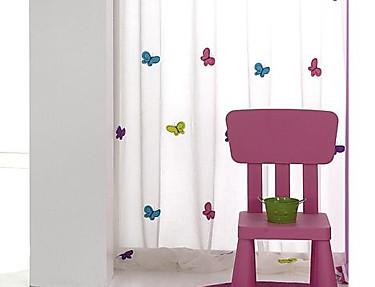 Reig Marti - Cortina Visillo con ollaos Candybor