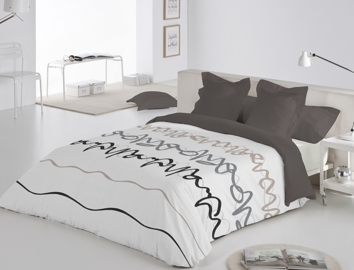 funda nordica cama 150