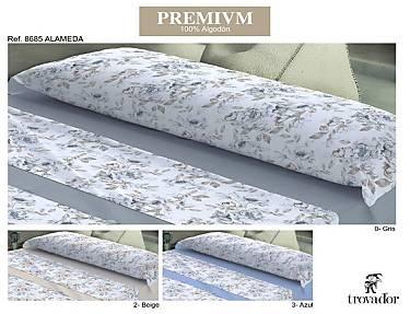 Trovador - Juego de cama 100% algodón Alameda