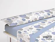 Juego de cama de invierno Coralina Lenco