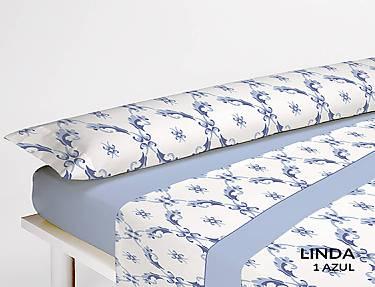 Catotex - Juego de cama de invierno Coralina Linda