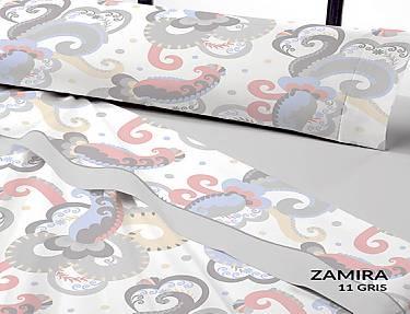 Catotex - Juego de cama de invierno Coralina Zamira