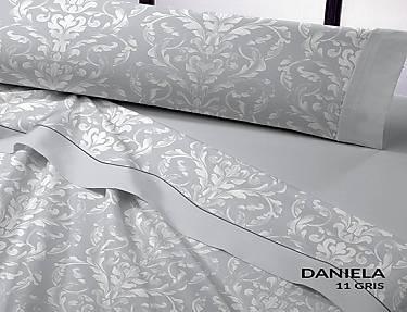 Catotex - Juego de cama franela D´Art Daniela