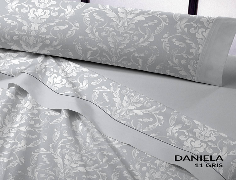 Catotex Juego de cama franela D´Art Daniela