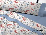 Juego de cama franela D´Art Adriana