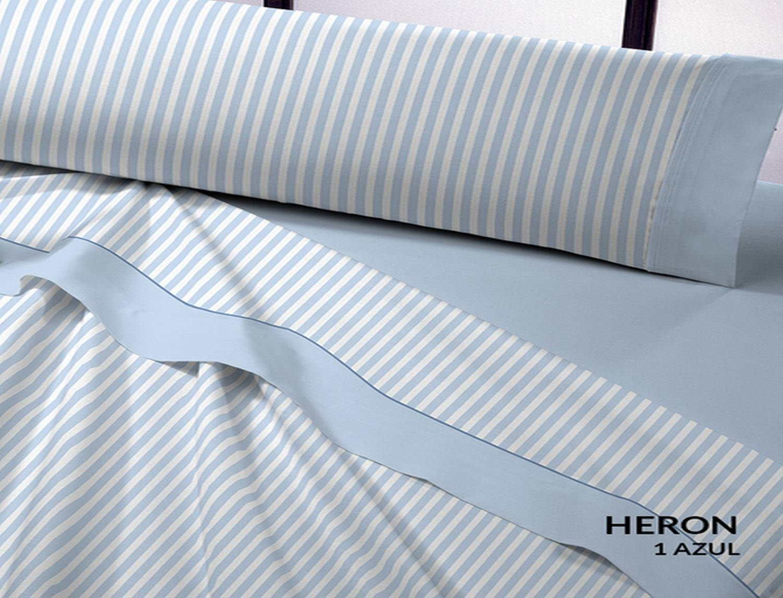 Catotex Juego de cama franela D´Art Heron