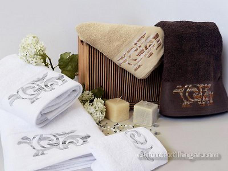 Reig Marti - Juego de toallas Caldeo