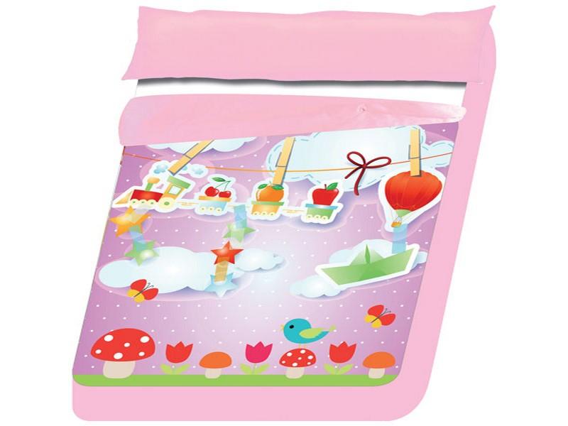 Nuestros Productos Saco nórdico Cherry