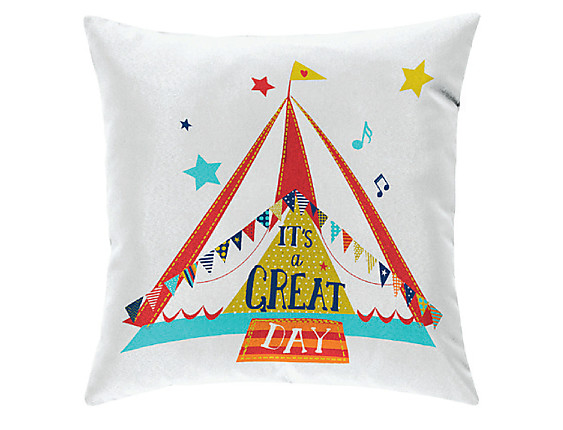 Cañete - Cojín Circus Panot A Great
