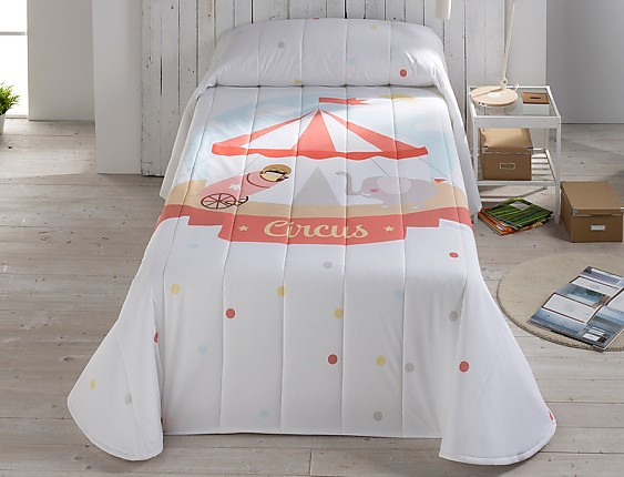 Sansa - Confort Circo