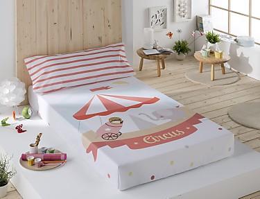 Sansa - Juego de cama Circo