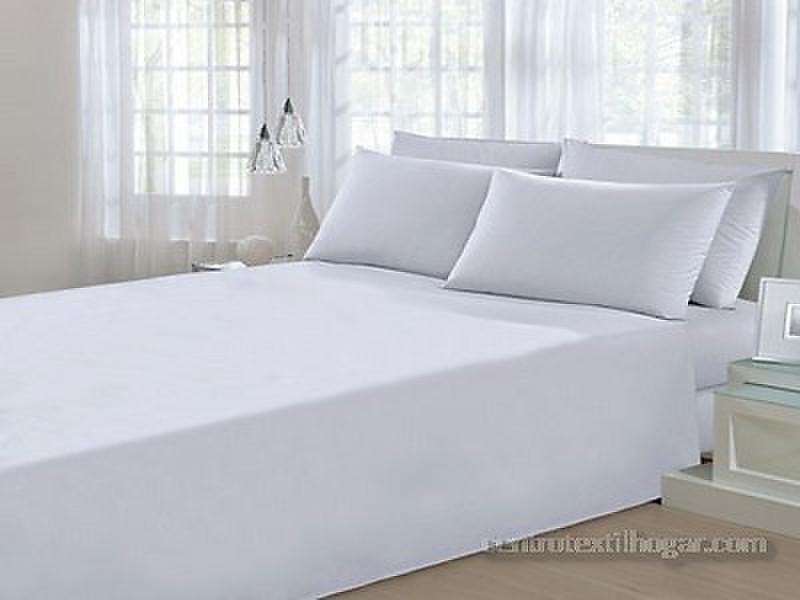 Dragón Blanco - Juego de cama blanco Dragón Blanco