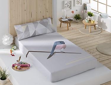 Sansa - Juego de cama Pájaro