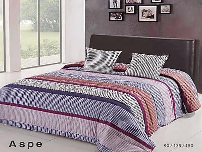 Sandeco - Conforter Bouti Aspe
