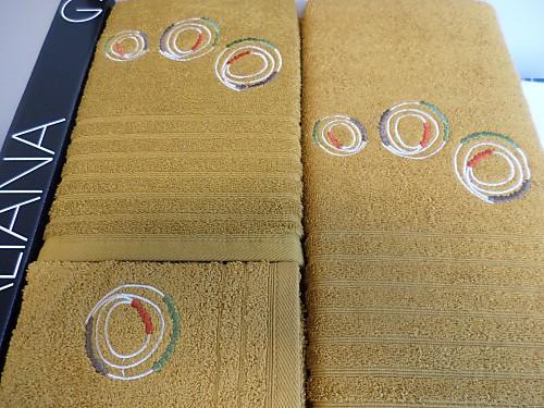 Nuestros Productos - Juego de toallas Ibiza