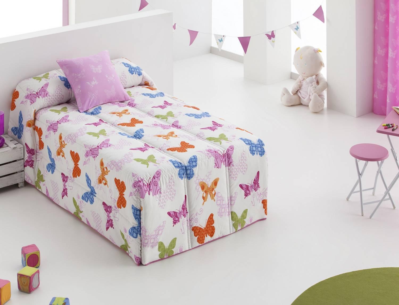 Sansa Edredón Conforter Mariposas