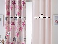 Cortina Estrellas