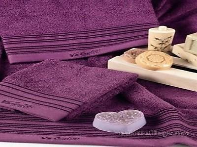 Nuestros Productos - Juego de toallas Aquarel