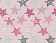 Tejido Estrellas
