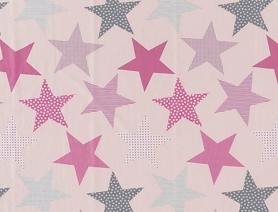 Confecciones Paula - Tejido Estrellas