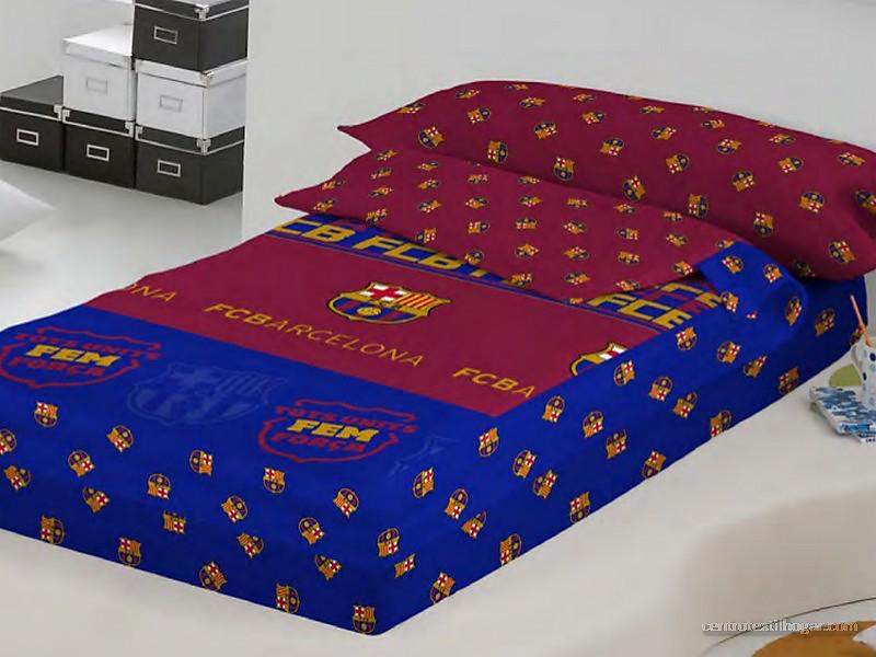 Euromoda - Saco nórdico FC Barcelona 5