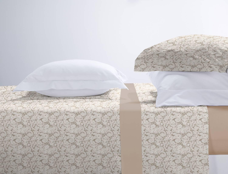 Manterol Juego de cama franela Manterol Luna 451