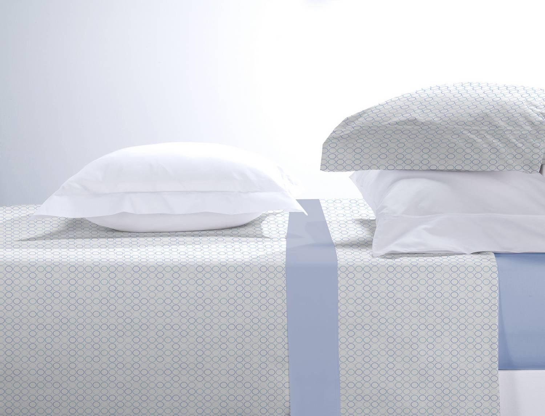 Manterol Juego de cama franela Manterol Luna 452