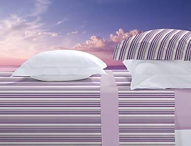 Manterol - Juego de cama franela Manterol Luna 454