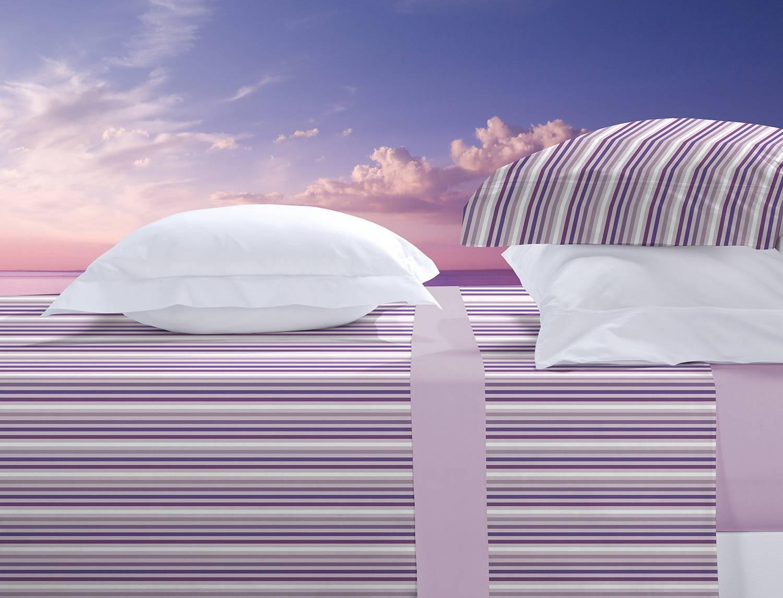 Manterol Juego de cama franela Manterol Luna 454