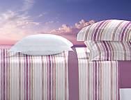 Juego de cama franela Manterol Luna 456