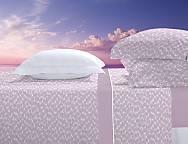 Juego de cama franela Manterol Luna 457