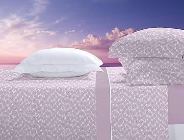 Manterol - Juego de cama franela Manterol Luna 457