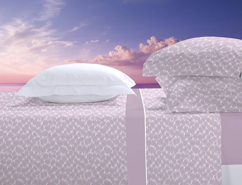 Manterol Juego de cama franela Manterol Luna 457