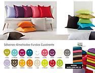 Almohadón Happycolor