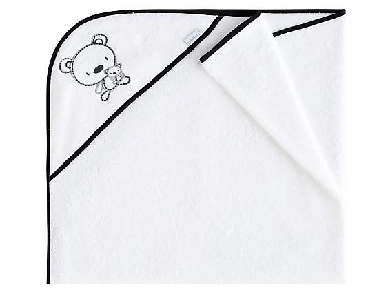 Pekebaby - Capa de baño Chiosso