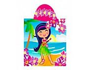 Poncho Playa Hula