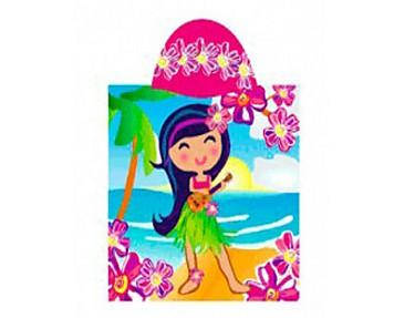 Secaneta - Poncho Playa Hula