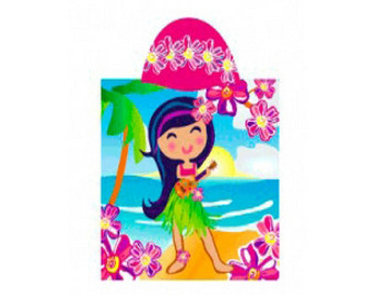 Nuestros Productos Poncho Playa Hula