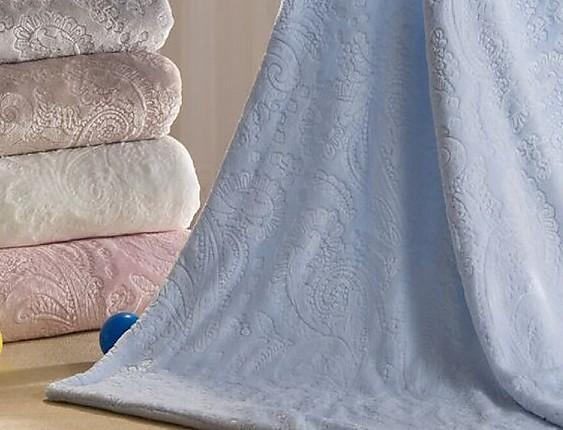 Nuestros Productos - Manta Bebé Gamberritos 9767
