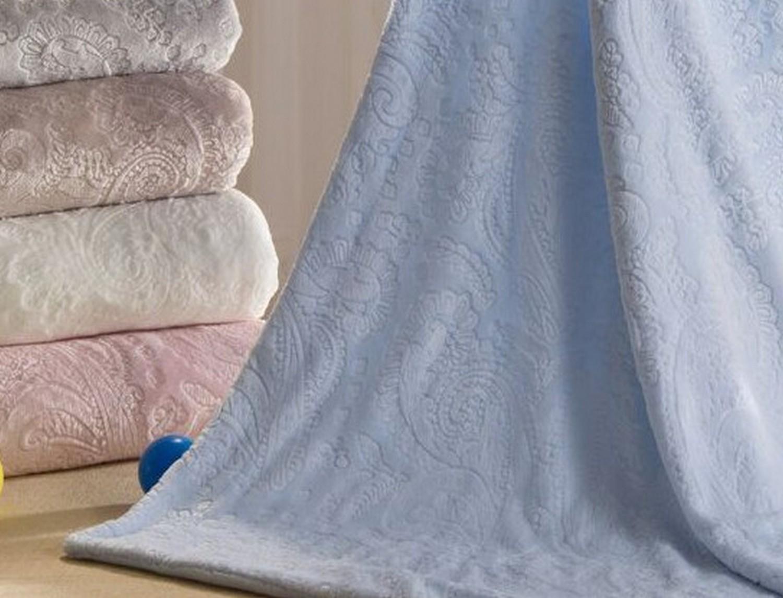 Nuestros Productos Manta Bebé Gamberritos 9767