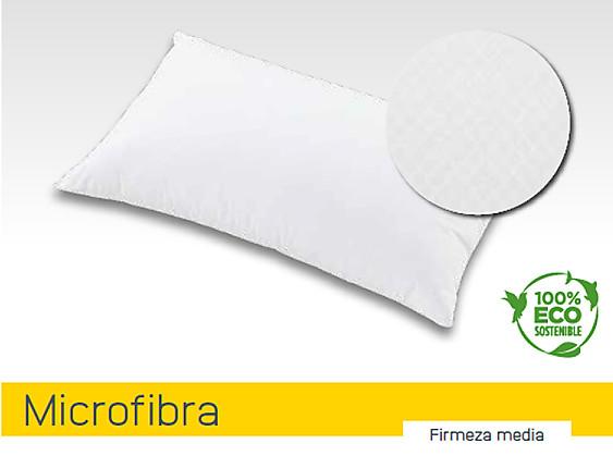 Mash - Almohada Mash Microfibra